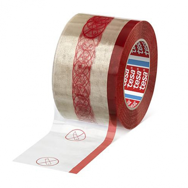 Tesa 4190 Knifeless Opening Packaging Tape